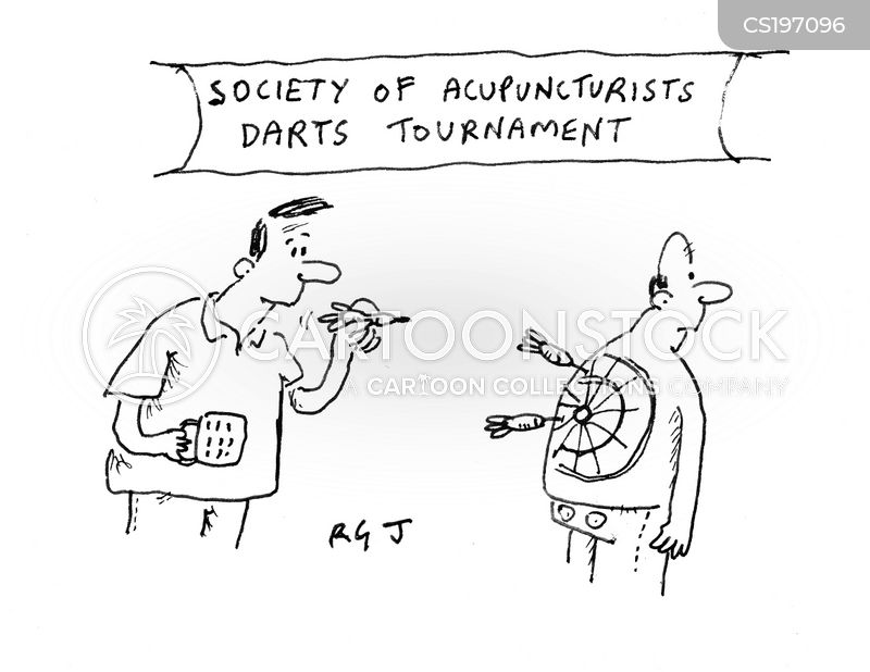 Darts Players cartoons, Darts Players cartoon, funny, Darts Players picture, Darts Players pictures, Darts Players image, Darts Players images, Darts Players illustration, Darts Players illustrations