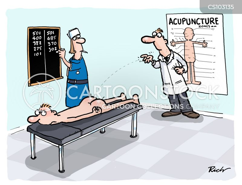 dartboard cartoon