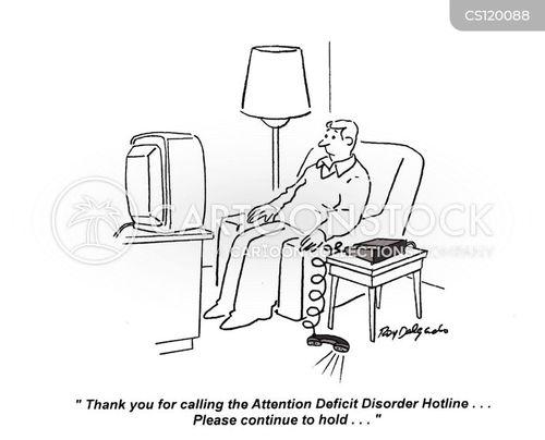 learning difficulties cartoon