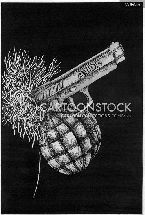 timebombs cartoon