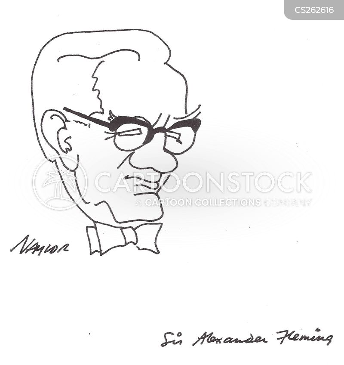 pharmacologist cartoon