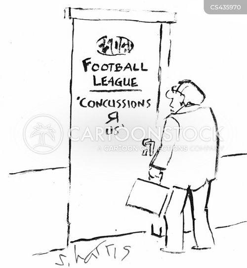 nfl scandal cartoon