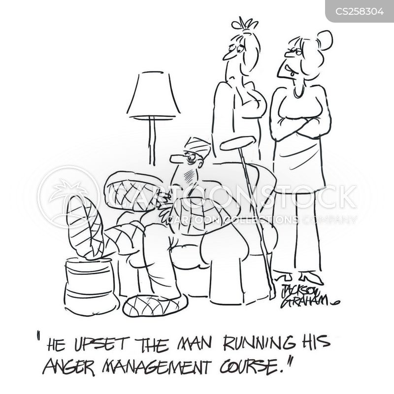 Anger Management Course cartoons, Anger Management Course cartoon, funny, Anger Management Course picture, Anger Management Course pictures, Anger Management Course image, Anger Management Course images, Anger Management Course illustration, Anger Management Course illustrations