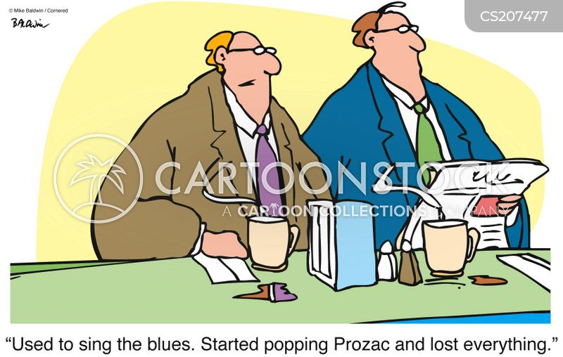 prozac cartoon