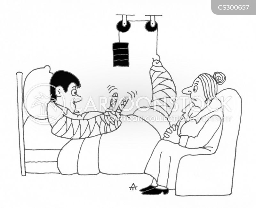 hand gesture cartoon