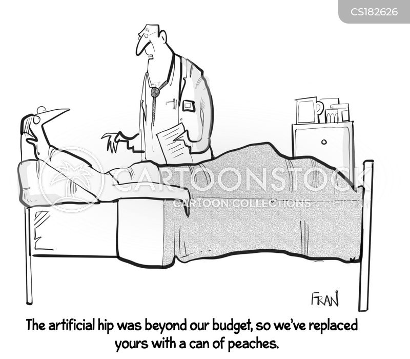 budget shortfall cartoon