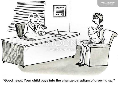 motherhoods cartoon
