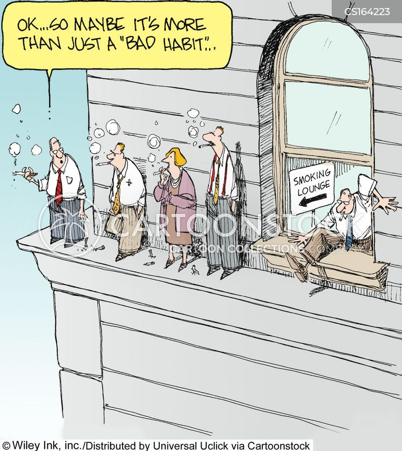 health problem cartoon
