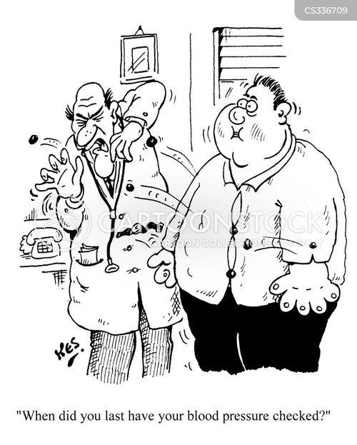 bulge cartoon