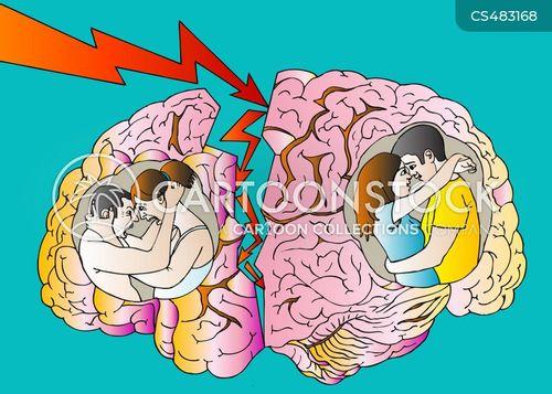 brain powers cartoon