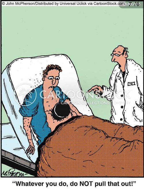 bullet wounds cartoon