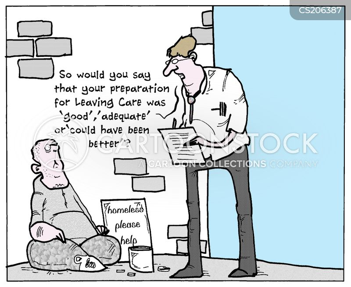 after care cartoon