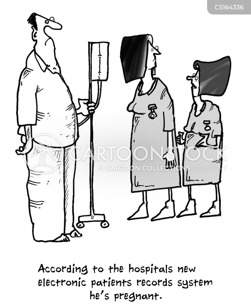Patient Care Cartoons And Comics Funny Pictures From