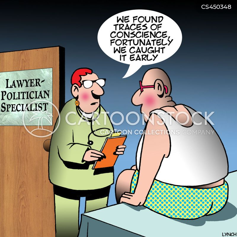 oncologists cartoon