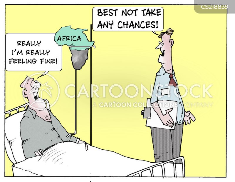 doctors without border cartoon