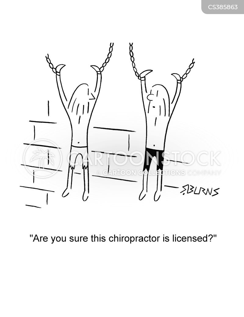 spinal cartoon