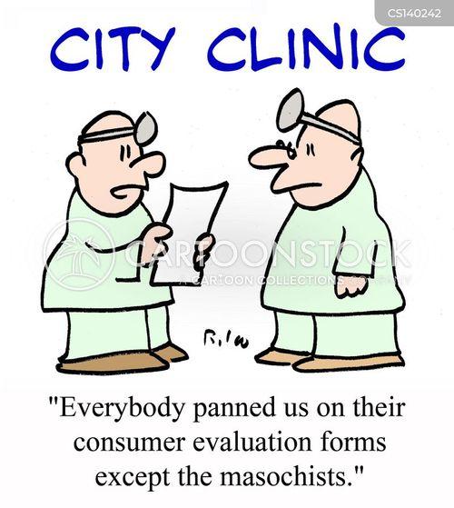 negative feedback cartoon