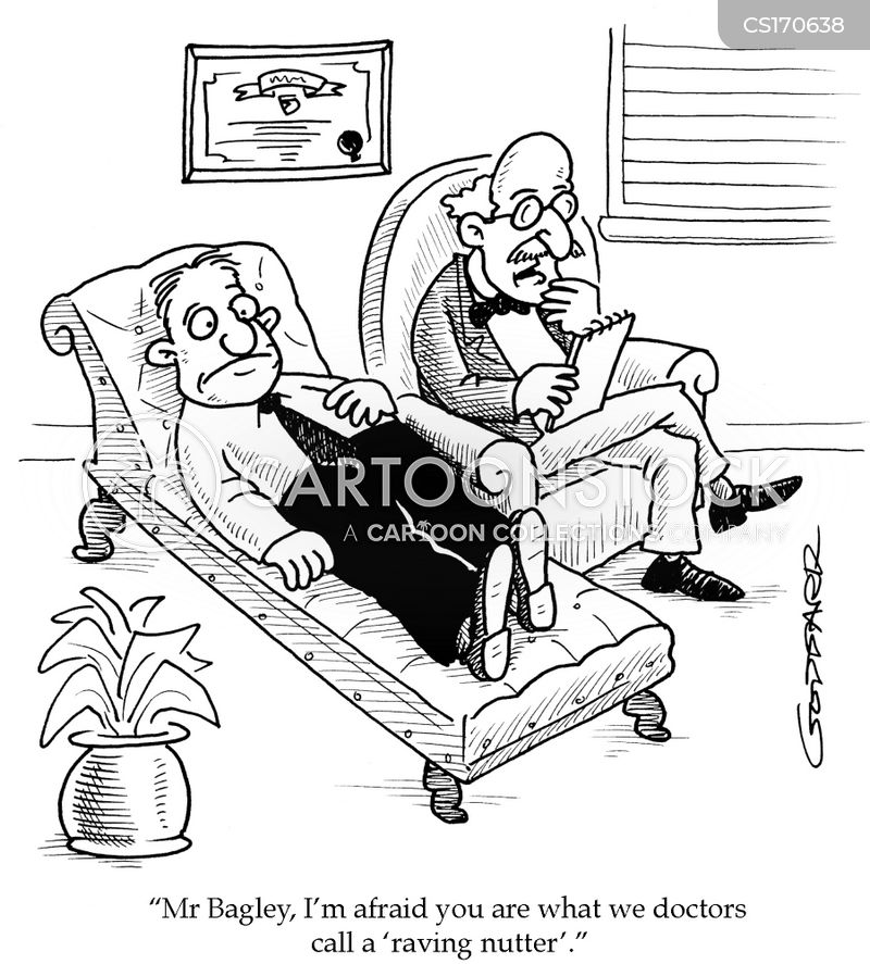 Couples Therapy Cartoons And Comics Funny Pictures From Cartoonstock