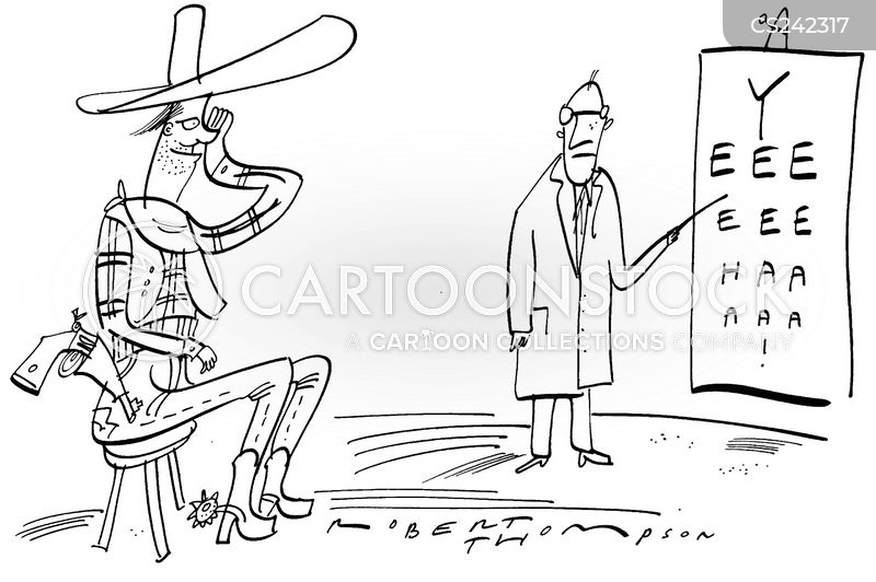cowboys and indians cartoon