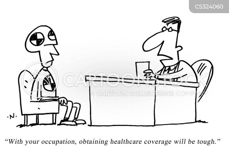 Health Care Policy Cartoons And Comics Funny Pictures From Cartoonstock