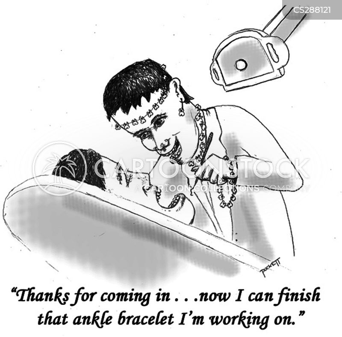 bracelet cartoon