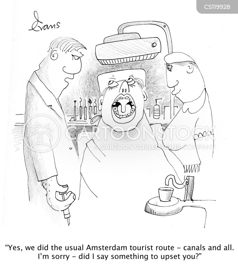 Root Canal cartoons, Root Canal cartoon, funny, Root Canal picture, Root Canal pictures, Root Canal image, Root Canal images, Root Canal illustration, Root Canal illustrations