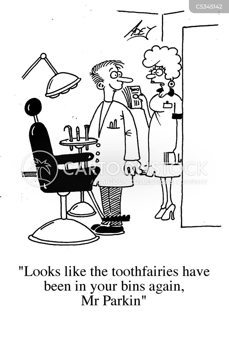 Dental assistant cartoons and comics funny pictures from - Funny dental pictures cartoons ...
