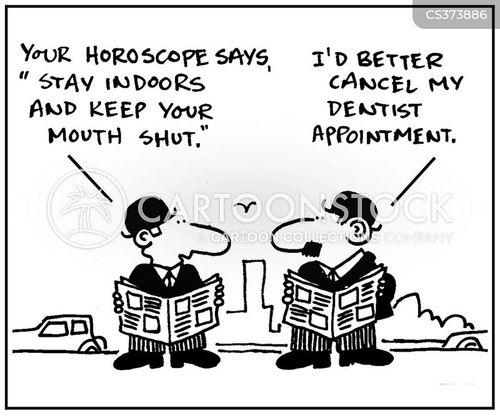 dentist appointment cartoon