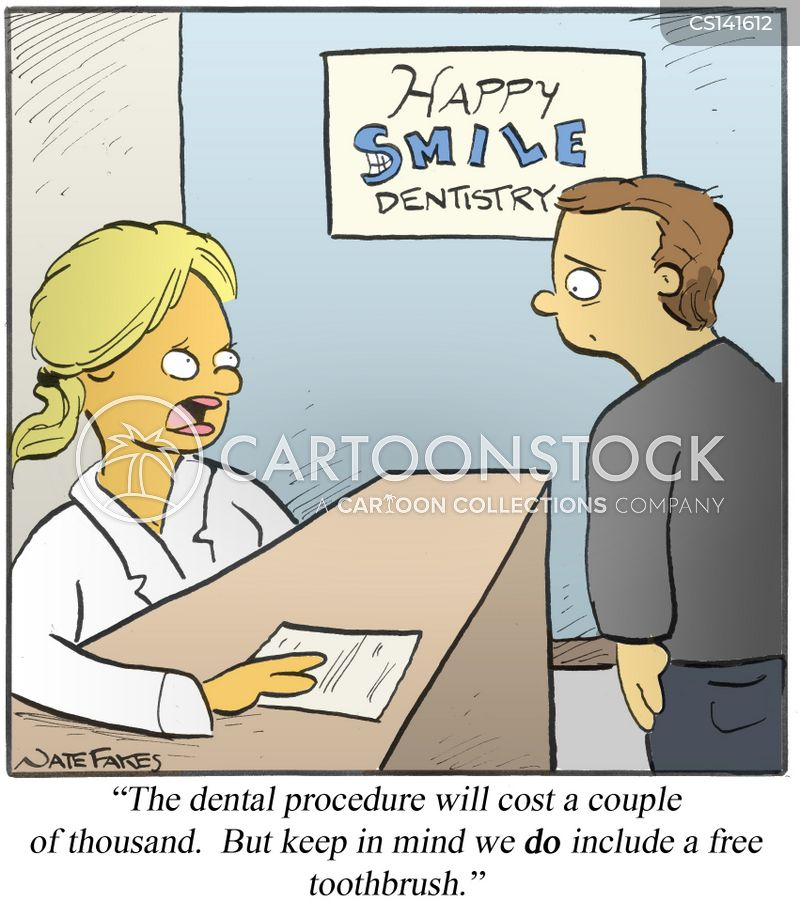 health insurances cartoon