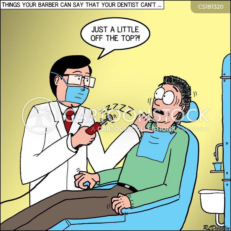 Dental equipment cartoons and comics funny pictures from - Funny dental pictures cartoons ...