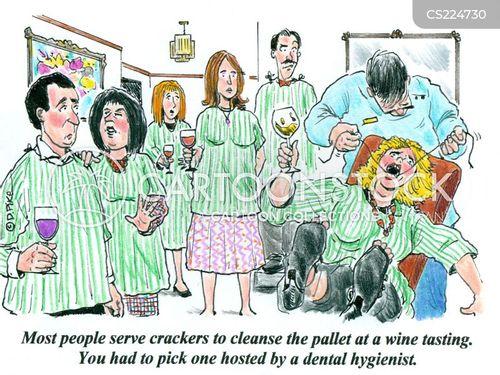 cleanse cartoon