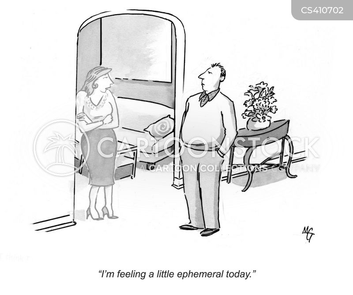 emotional state cartoon