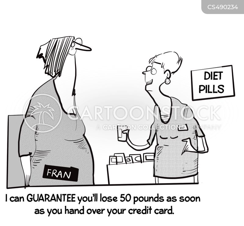 Weight Loss Industry Cartoons And Comics Funny Pictures From Cartoonstock