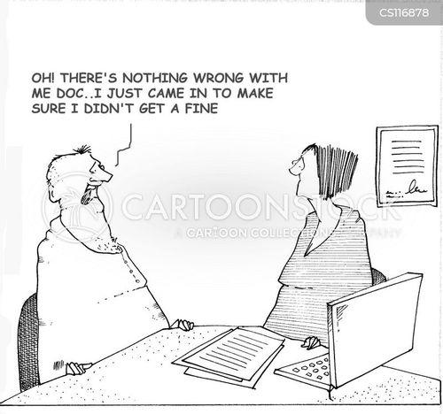 appoint cartoon