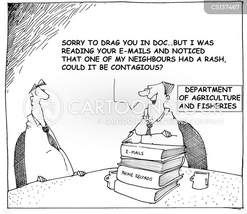 DoctorPatient Confidentiality Cartoons And Comics  Funny