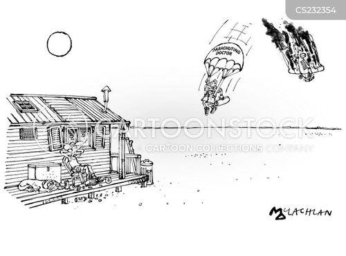 aus cartoon