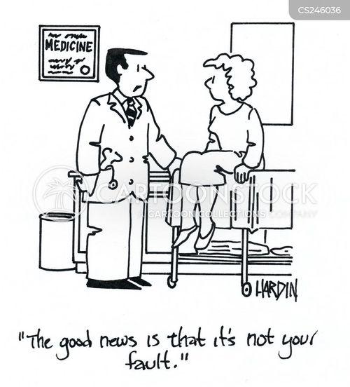 practitioners cartoon