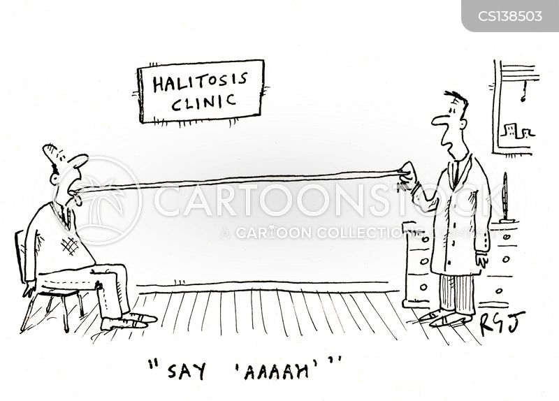 sufferers cartoon