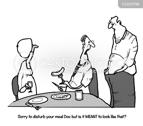 docs cartoon