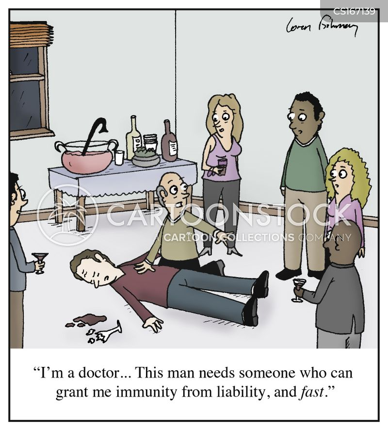 Liability Cartoons And Comics Funny Pictures From
