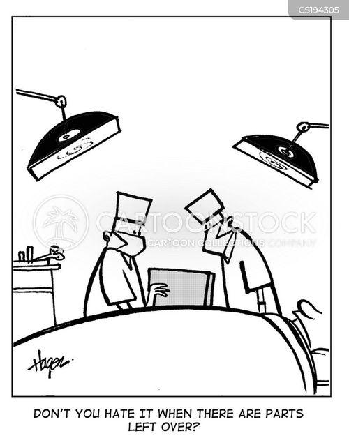 slack cartoon