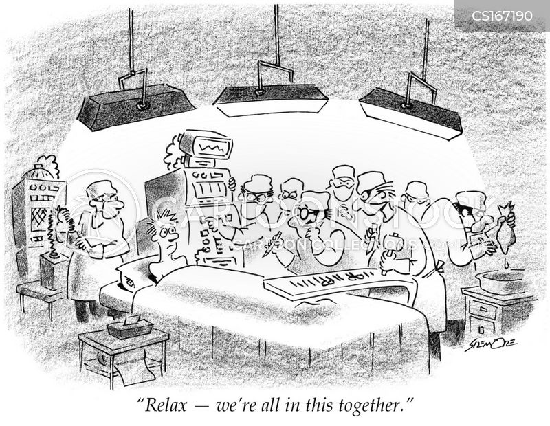 Teamwork Cartoons And Comics Funny Pictures From Cartoonstock