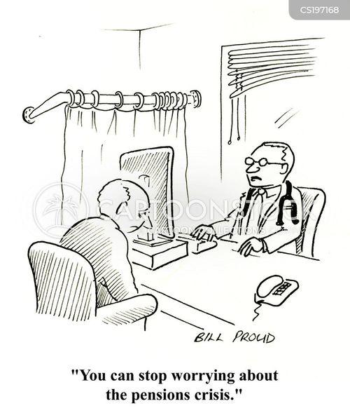 incurable cartoon