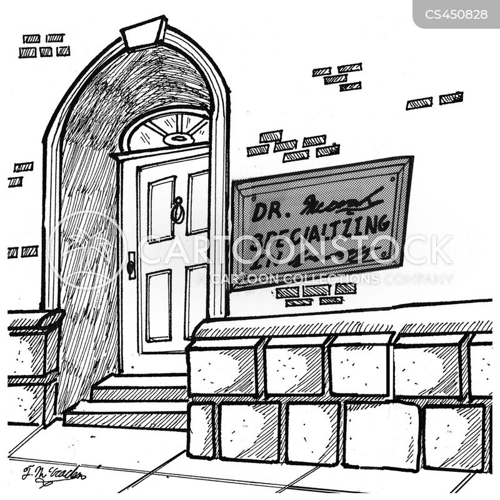 specializations cartoon
