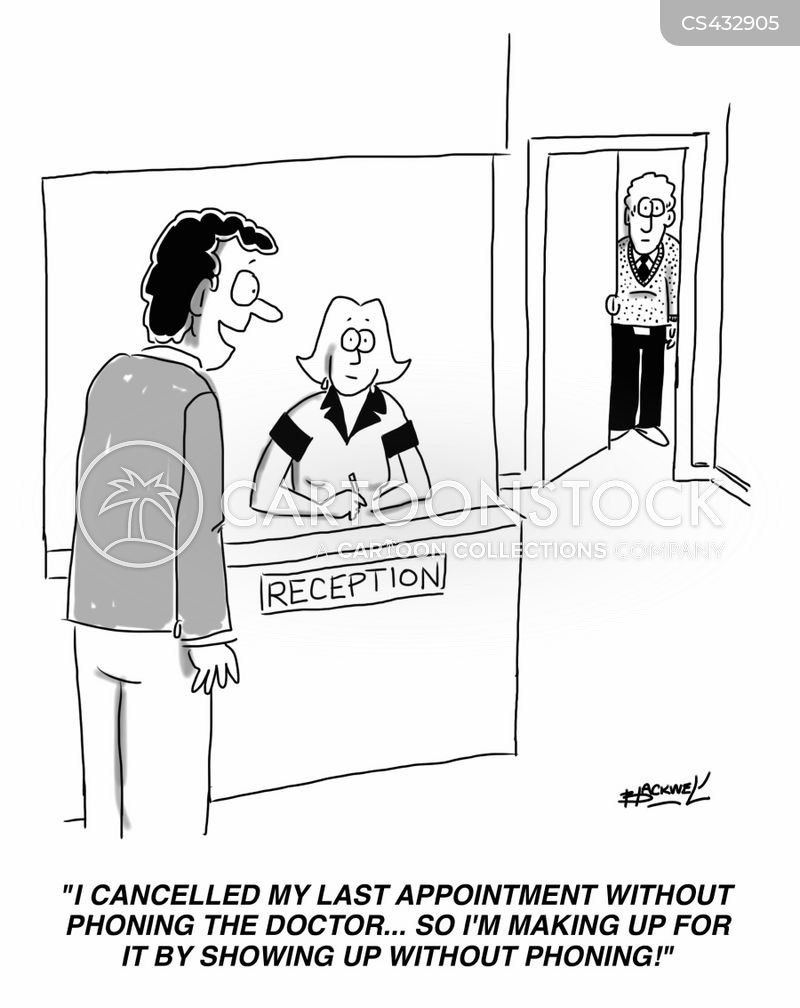 apps for doctors appointments