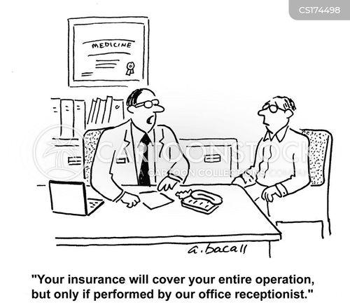 medicals cartoon