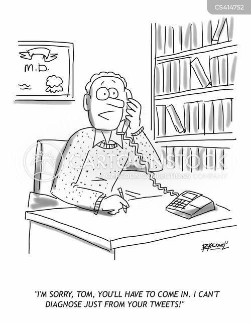forums cartoon
