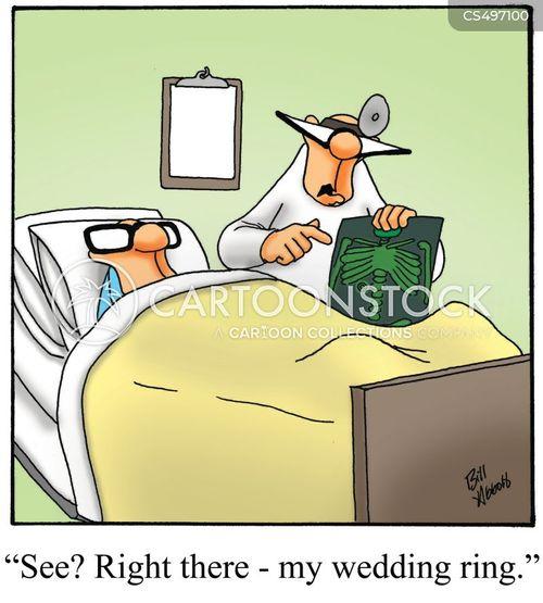 malpractices cartoon