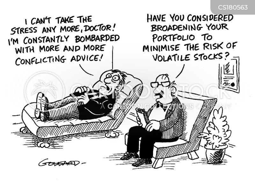 strain cartoon