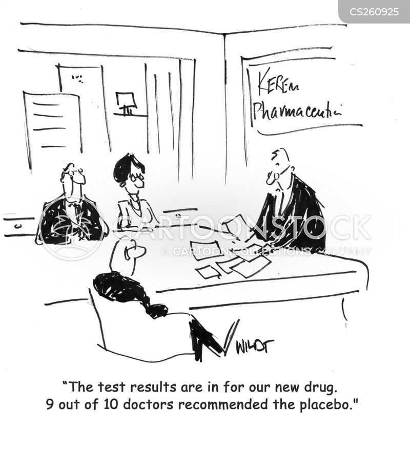 drugs test cartoon